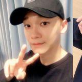 EXO Chen8000倍的人生速度?官宣結婚當天就舉辦婚禮,春天當爸爸!SM娛樂:都是假的