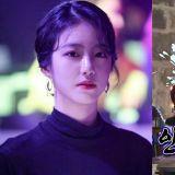 JYP女演员辛睿恩上《HT》跳《Likey》和《DDU-DU DDU-DU》,舞痴认证XD