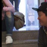 鄭亨敦復出錄製《一周偶像》 接受採訪引關注