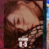 善美全創作專輯〈Warning〉發行倒數五天 showcase 門票瞬間秒殺!