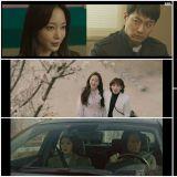 韓劇  本週無線、有線水木收視概況- 新劇監獄醫生首播封冠,真心CP復合了嗎?