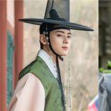 MBC新劇《新入史官具海玲》公開車銀優劇照 期待「李林王子」的「雙重生活」!