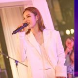 OST女王回归!歌手Gummy产后重返舞台,录制音乐节目《柳熙烈的写生簿》!