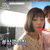 《她愛上了我的謊》李玹雨&Joy夢幻畫報拍攝花絮視頻公開