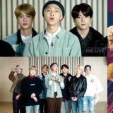 BTS防弹少年团美国人气依旧:录影片祝贺 Army 获奖、新专辑夺 Amazon 预购冠军