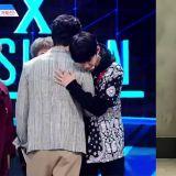 《PRODUCE X 101》「國民代表」李棟旭與「練習生」李鎭赫溫暖的互動!網友:「這是李家父子啊!」