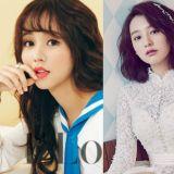 tvN新剧《河伯的新娘》女主角人选引发网友热议