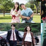 KBS演技大赏「最佳情侣奖」候补名单公开!这一年令你最心动的CP是哪一对呢?