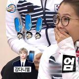 SHINee泰民&Wanna One姜丹尼尔声音出演《无限挑战》让冬奥选手们为之疯狂~!