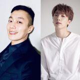 尹斗俊&郑世云&Sam Kim&安贞桓出演《在当地吃得开吗?》韩国篇