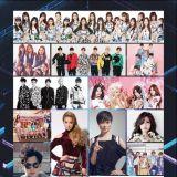 《M! Countdown》登陸中國 韓、台、中歌手傾巢而出