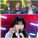 Red Velvet《The Show》夺冠庆贺 MC全昭弥毕业笑开花
