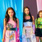 Red Velvet 的威力!在兩大無線台音樂節目蟬聯三週冠軍