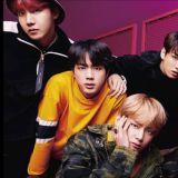 不愧是防彈少年團!〈Face Yourself〉締造韓團在日發片的首週銷量新紀錄