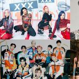 2020《AAA》首輪10組偶像歌手陣容公開:MAMAMOO、NCT 127、ITZY、姜丹尼爾