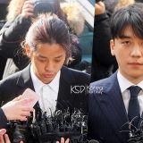 朴韩星老公避开记者进警局受调查,疑为警厅长直接贿赂者!