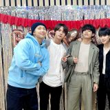 BTS防弹少年团美国人气非凡 为 2020 在推特上被提及最多次的音乐人!