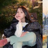 喜欢「狗善CP」的朋友们放心吧~柳俊烈&惠利交往得很好,恋情无异常♥