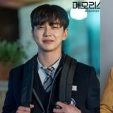 「國民弟弟」要回歸啦!俞承豪有望出演KBS古裝愛情劇《花開時想月》,預計下半年播出!