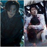 [韩评]从《尸速列车》《尸速列车2》《尸战朝鲜》《#ALIVE》看韩国式丧尸K-Zombie的演进