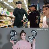 好友李鍾碩、尹均相和李聖經都愛穿「NOYB」!還有哪些藝人穿過呢?