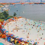 【旅遊資訊】漢江公園露天游泳池&遊樂場月底開放!最低1000元韓幣入場