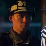 《D.P:逃兵追緝令》裡的曹一兵好眼熟!原來是《德魯納酒店》裡的富二代桑切斯,又一位「劇拋臉」演員~