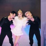 YG的Dancer「雙權兄弟」也擁有《人氣歌謠》的個人直拍!影片觀看次數還已突破100萬