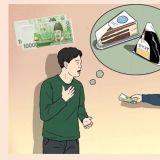 韓國善良警察遇上待業中一時起歹念的青年,他做的舉動真的是超暖心~