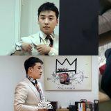 《我独自生活》BIGBANG胜利首次公开自家!连洗脸池都是金色的~