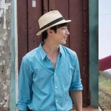 《Traveler》李帝勳古巴旅遊途中,觸景想起和秀智拍戲的經典場面~