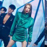 Gaon 双冠王、音源榜即时冠军、MV 破千万⋯⋯善美回归一周成绩超亮眼!