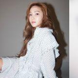 Jessica 隻身擊敗眾多勁敵 登中國音悅台 MV 榜冠軍!