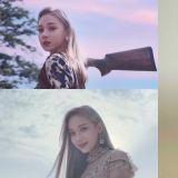 SM新女團「aespa」成員WINTER學生時期照片引發討論!網友:「好清純好漂亮,拜託你逃走吧」