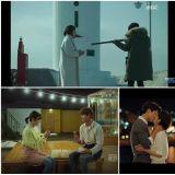 韓劇  本週無線、有線水木收視概況–皇后仍居榜首,男朋友微下滑