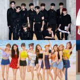 2018《Asia Artist Awards》出席名单更新!四组团体都是当前大势