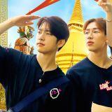 不愧是综艺之王!《GOT7 的 Real Thai》完结 刷新 XtvN 最高收视率