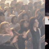 樸軫永在演唱會上裝扮成聖誕老人,TWICE在臺下給予熱烈的應援!網友:「社會生活滿分!」