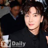 利特代替BoA任《Produce101》第二轮评价赛特别MC