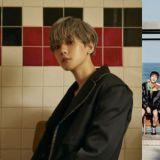 EXO伯贤高度评价BTS防弹少年团:为他们鼓掌