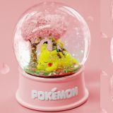 當POKÉMON遇到櫻花水晶球~刺激收藏欲啊!