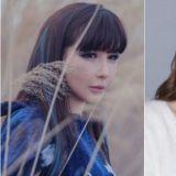 朴春&Sandara本月10日发行合作曲《初雪》