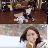 《孝利家民宿2》公開潤娥預告 掃地、摺衣、料理…沒有什麼是不會的!