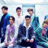 Super Junior新專輯個人宣傳照全面公開,希澈也在其中!