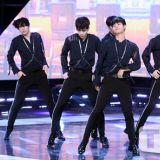 《Show Champion》现场公开:VIXX强势回归 I.O.I夺冠