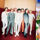 【有片】这唱腔太魔性!韩国「山岳会大叔」翻唱BTS《Butter》等歌曲,搞笑形象获多位艺人模仿转发