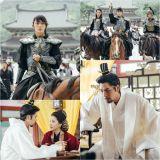 《步步驚心:麗》洪宗玄病重遭劉后逼退 李準基揮軍奪王位