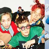EXO-CBX將於下月(4月)回歸韓國歌壇!先為tvN週末劇《LIVE》演唱OST