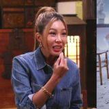 Jessi~Come on!「综艺大势」Jessi与经纪人一起出演《全知干预视角》,感觉就会超爆笑啊XD