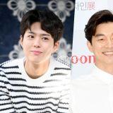 赵宇镇也加入! 孔刘&朴宝剑首次合作新片《徐福》5月开拍!